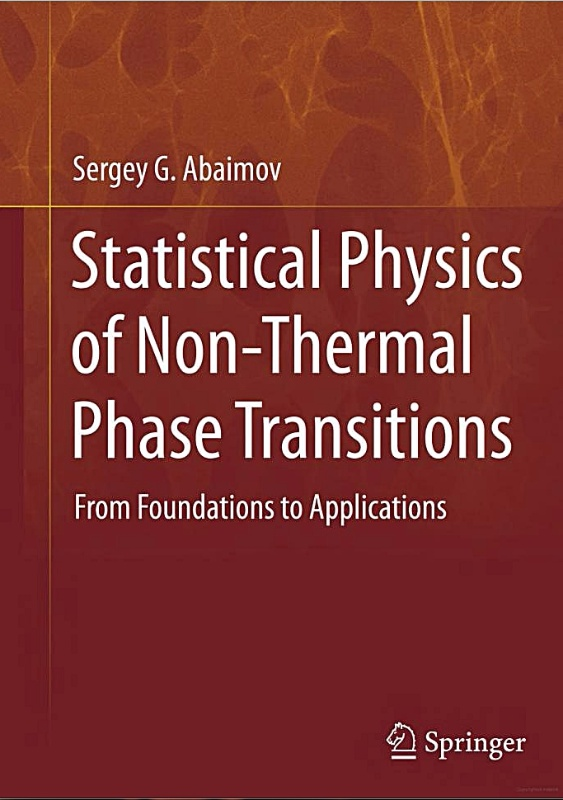 Cover-Abaimov-Statistical-Physics-of-Non-Thermal-Phase-Transitions